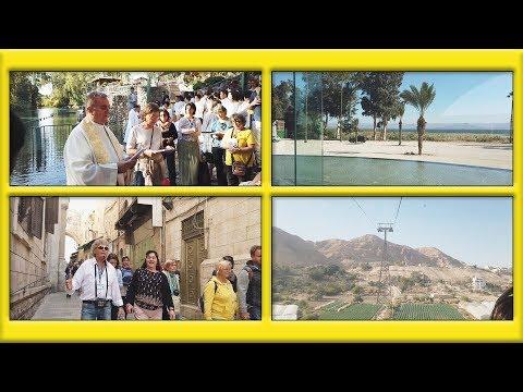 2019-11-25 Paparatőr 1  - Zarándoklat a Szentföldön egy pap szemével