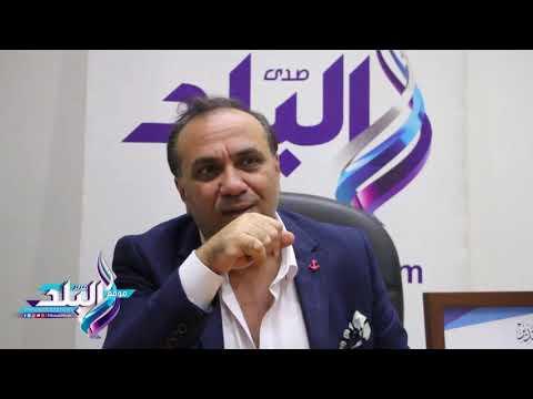 صدى البلد   بهيج حسين: اطلالة منى زكي و بشرى في مهرجان القاهرة السينمائي مبهرة