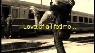 Love Of A Lifetime -Firehouse
