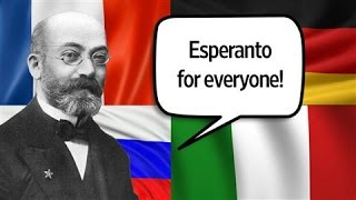 Take a tour of New York City in Esperanto, the language invented by L.L. Zamenhof in the late 19th century to promote world peace. Subscribe to the WSJ ...