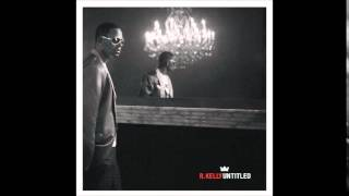 R. Kelly - Like I Do