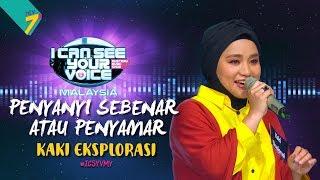 Video Penyanyi Sebenar Atau Penyamar - Kaki Eksplorasi  | #ICSYVMY MP3, 3GP, MP4, WEBM, AVI, FLV September 2018
