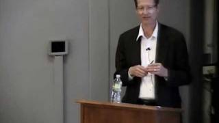 Annenberg Research Seminar - John Durham Peters, University Of Iowa