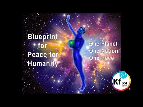 Blueprint for Peace for Humanity - Day 4 - Part 1 - Wednesday, July 5, 2017, AM Session, 10 am CEST