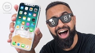 Video iPhone 8 Unboxing & Hands On with Prototype! MP3, 3GP, MP4, WEBM, AVI, FLV Agustus 2017