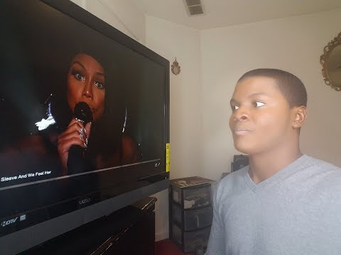 "TAMAR BRAXTON - ""Rather Go Blind"" Soul Train Awards (REACTION)"