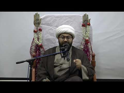1441 AH – Ramadhan – 02 – Shab – Majlis