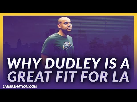 Video: Lakers Nation Previews: Why Jared Dudley Is A Great Fit For The Lakers