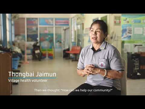 Sharing COVID-19 experiences: The Thailand response Sharing COVID-19 experiences: The Thailand response