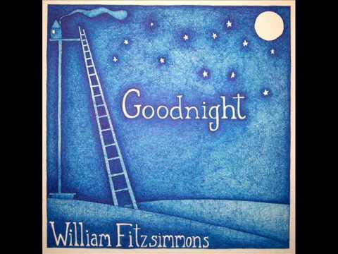 Tekst piosenki William Fitzsimmons - Never Let You Go po polsku