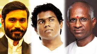 Dhanush feels deeply Honoured