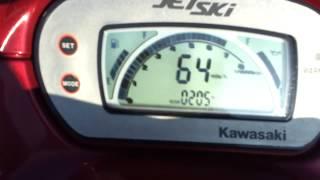 3. Kawasaki stx 900