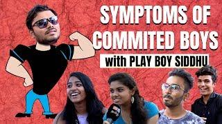 Video Symptoms of Committed Boy & Committed Girl ?? | Aaniye Pudunga Venam with VJ Sidhhu | IBC Tamil MP3, 3GP, MP4, WEBM, AVI, FLV September 2019