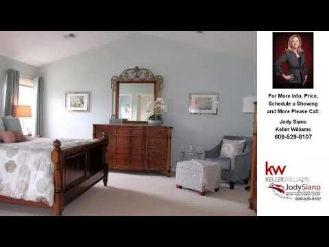20 PEMBERTON LANE, EAST WINDSOR, NJ Presented by Jody Siano.