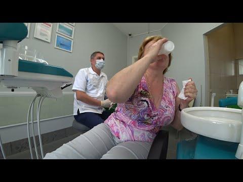 ВЛОГ «Зубной Фей»  живёт в Ступино 💐👏👏👏💗😅 / Примерка / Накоптили 🤣🤣 12 июля 2018 г. - DomaVideo.Ru