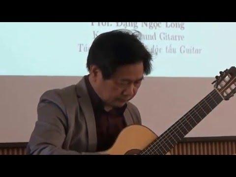"""Tổ khúc """"Kiều"""" cùng ra mắt với Truyện Kiều song ngữ Đức-Việt"""