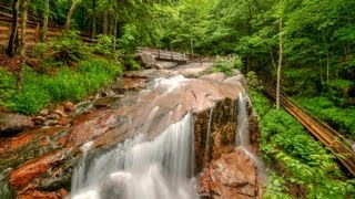 Franconia (NH) United States  city images : The Flume Franconia SP, New Hampshire