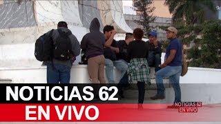 Gobernador Gavin Newsom viaja a El Salvador. – Noticias 62. - Thumbnail