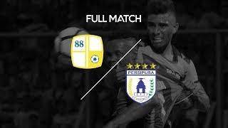 [Full Match] Barito Putera vs Persipura Jayapura