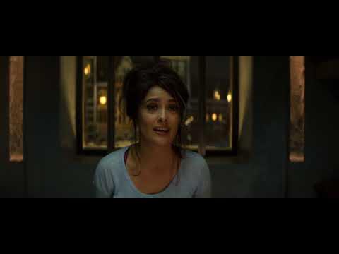 The Hitman's Bodyguard - Where is your husband? - Salma Hayek Scene