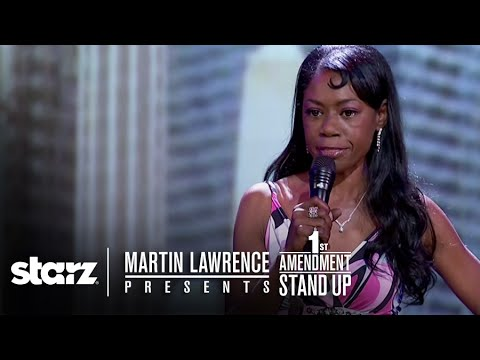 1st Amendment Stand Up - Melanie Comarcho