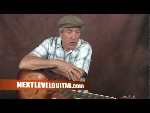 learn blues guitar - http://www.nextlevelguitar.com/free_blues_video/ click NOW for a FREE Video guitar lesson that is not on YouTube & a FREE Ebook from Next Level Guitar.com Le...