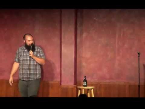 Jason Miller Stand Up Comedy Funny Bone 07.29.2012 Omaha, NE