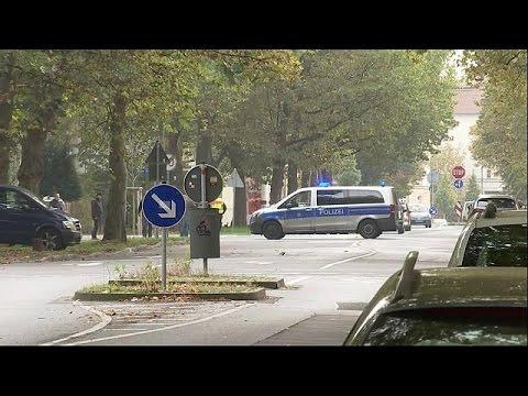 Γερμανία: Επί ποδός οι αρχές για απειλητικά e-mail σε σχολεία