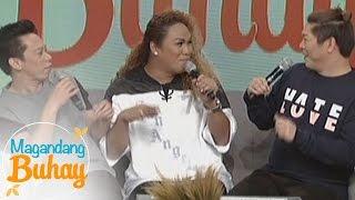 Video Magandang Buhay: MC, Lassy, and Negi's friendship MP3, 3GP, MP4, WEBM, AVI, FLV Oktober 2018
