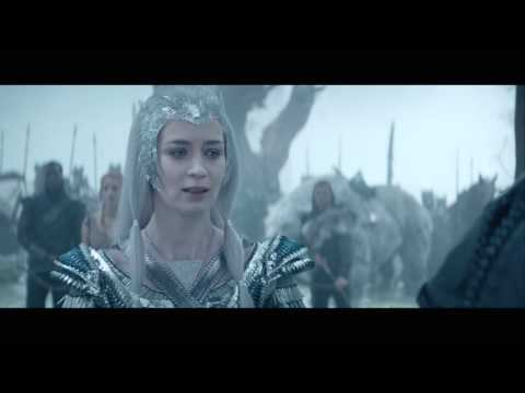 The Huntsman: Winter's War (Clip 'Sara Betrayed Him')