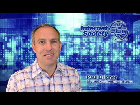Internet Society, North American Bureau - Review of 2014