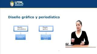UTPL DISEÑO GRÁFICO Y PERIODÍSTICO [(COMUNICACIÓN SOCIAL)(MEDIOS IMPRESOS)]