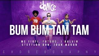 Download Lagu Bum Bum Tam Tam - Mc Fioti, Future, J Balvin, Stefflon Don, Juan Magan | FitDance Life (Coreografía) Mp3