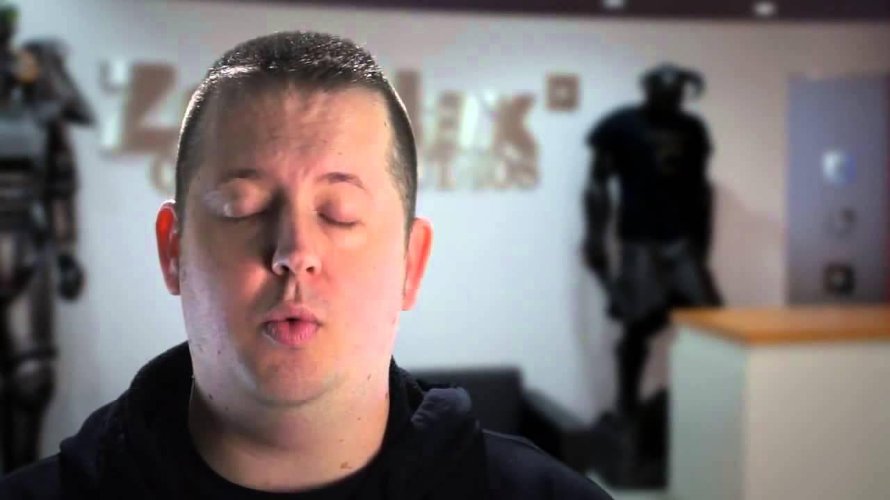 Elder Scrolls Online: видео - 48-й вопрос от разработчиков (RUS)