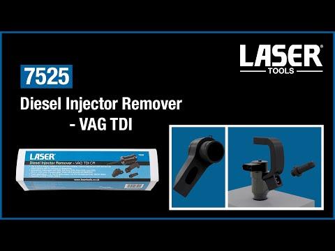 7525 Diesel Injector Remover - VAG TDI