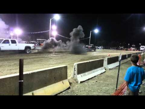 Durmax vs. Powerstroke tug-of-war