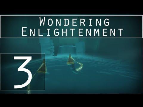 [3] Wondering Enlightenment (Journey w/ GaLm)