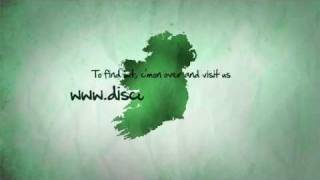 Happy St Patrick's Day from Discover Ireland