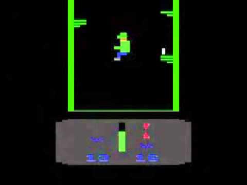 Ghostbusters II Atari