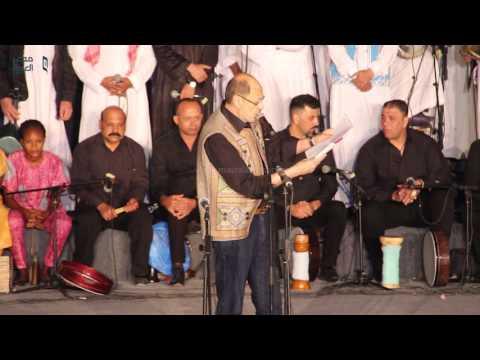 مصر العربية | انتصار عبد الفتاح: يعلن إطلاق كرنفال الطبول بمدينة الأقصر