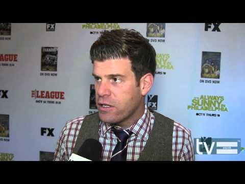 The League Season 4 - Stephen Rannazzisi