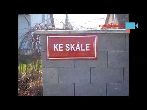 Označování ulic podruhé ;o)