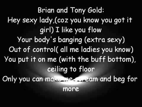 cic lyrics Sexy