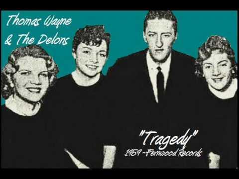tragedy -