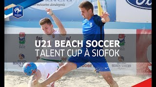 Video U21 Beach Soccer, Talent Cup : tous les buts MP3, 3GP, MP4, WEBM, AVI, FLV Juni 2017