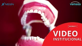 Nissin Dental Products/Vamasa
