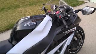 10. 2013 Kawasaki Ninja ZX10R For Sale - Kansas City Craigslist