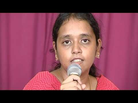Healing from Benign Joint Hypermobility Syndrome – Tamil Christian Testimony