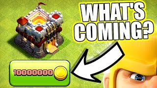 Video WILL THERE BE A HUGE CLASH OF CLANS UPDATE AT CHRISTMAS!? - GIVE AWAY + Q&A TIME! MP3, 3GP, MP4, WEBM, AVI, FLV Oktober 2017