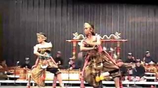Javanese Gamelan